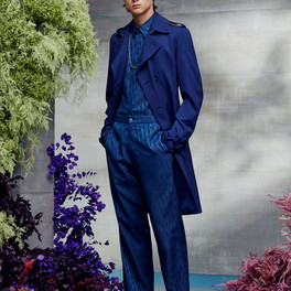 Dior Men Unveil Resort 2021 Collection