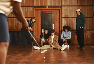 Manors debut Contemporary Golf 'Classic Collection 2021'