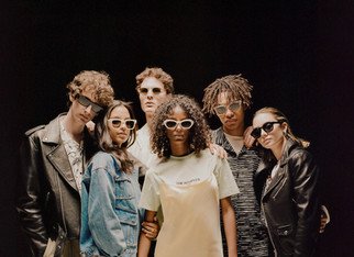 The Kooples & Retrosuperfuture Launch Sunglasses Collection