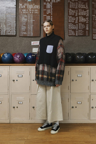 F/CE Autumn/Winter 2021 Collection