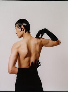 Gloves - Stylist Own Trousers - Kaushik Velendra