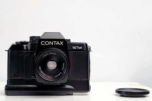 CONTAX 167MT