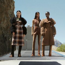 Burberry Unveils Autumn/Winter 2020 Campaign