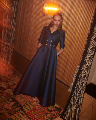 Alexis Mabille FW21 collection