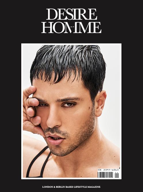Desire Homme Vol 13