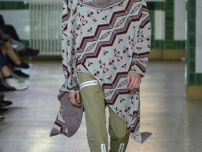 White Mountaineering Spring/Summer 2018 Mens Collection Desire Homme Favourite selection