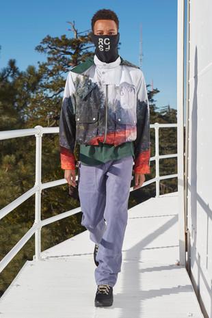 PFW: Reese Cooper Autumn/Winter 2021 Collection