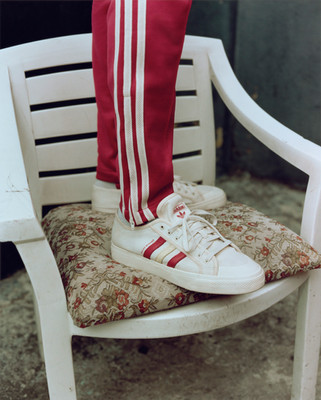 adidas Originals and WALES BONNER Debut SS21′ Collection Collab