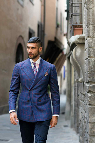 where to buy a great suit
