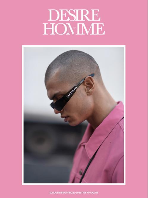 DESIRE HOMME VOL11