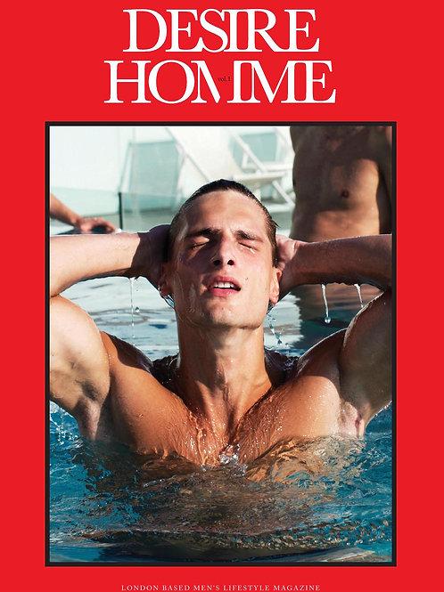 Desire Homme vol 1