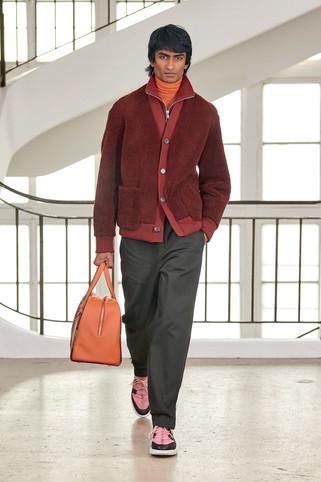 PFW: Hermès Autumn/Winter 2021 Collection