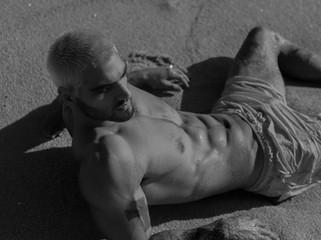Alexando Caro by José Luis Ángel / For Desire Homme