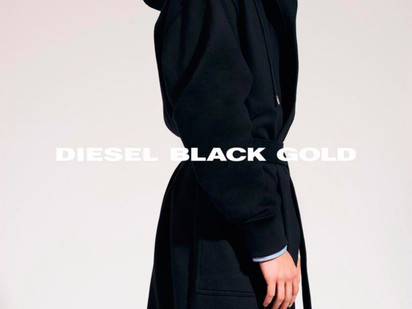 Diesel Black Gold Fall/Winter 2017 Campaign