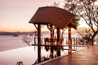 Chic openings and reopenings in Costa Rica