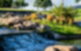 broadley aquatics Landscaping Pond