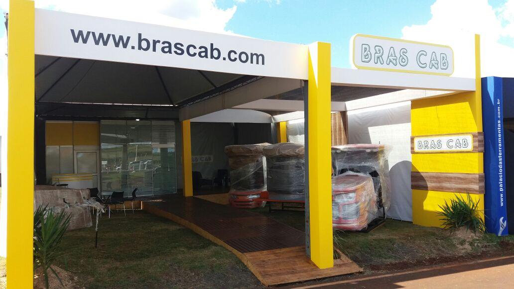 Brascab agri 2017