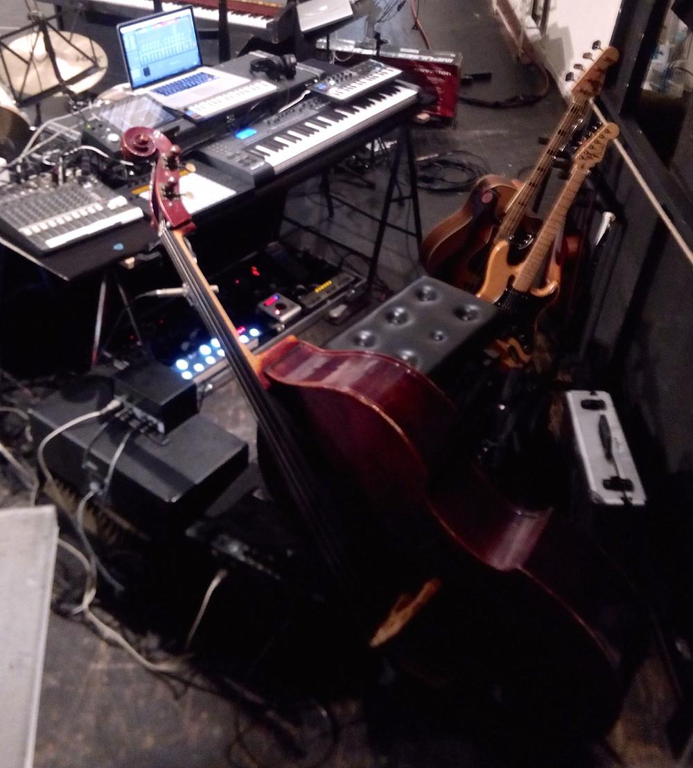 Faust Setup