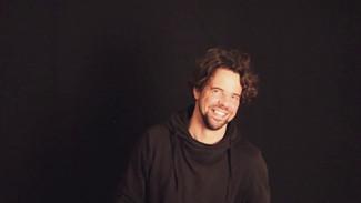 Florian Glässing - Die Art wie ich lebe