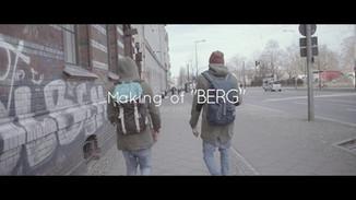 Making of Bruckner Berg