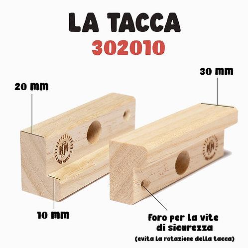 LA TACCA 302010