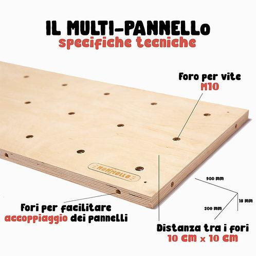 IL MULTI-PANNELLo - NonMollo