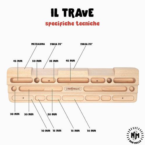 IL TRAvE - NonMollo