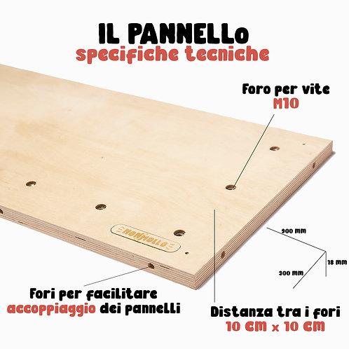 IL PANNELLo - NonMollo
