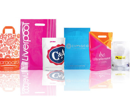 What are the Pros & Cons of Making Your Own Custom Promotional Bags