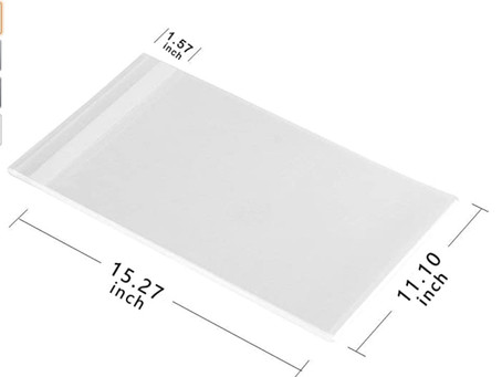 The Different Types of a Lip and Adhesive Tape Bag: Their Benefits, Usages and Costs