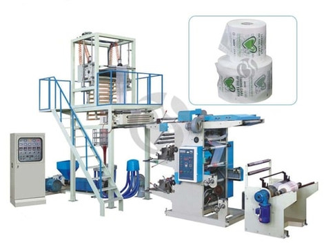 What are the processes of producing custom poly bag?
