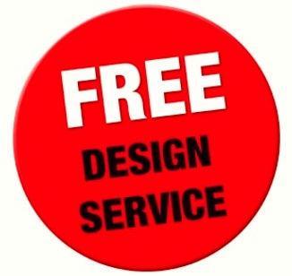 Free Bag Layout Design