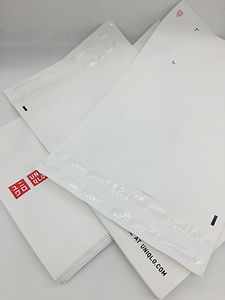 Uniqlo Mailing Bag.JPG