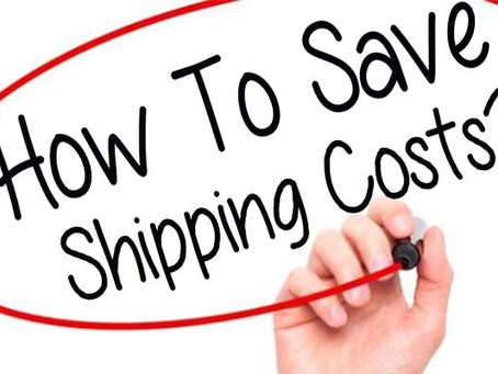 The Top 7 Rules to Save on Shipping Cost!