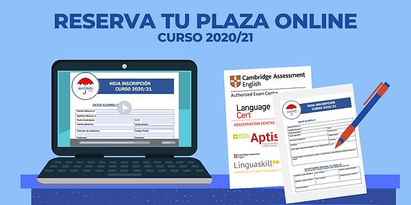 RESERVA TU PLAZA ONLINE CURSO 2020_21.pn