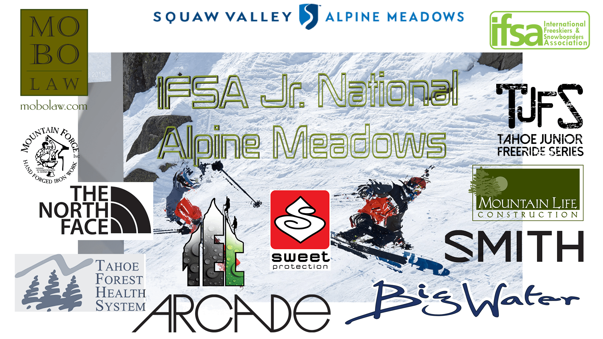 2017 IFSA Alpine Meadows