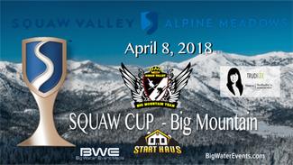 2018 Big Mountain Squaw Cup