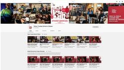 Tahoe Truckee School of Music YouTube Channel