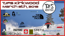 2018 TJFS Kirkwood Mountain Resort