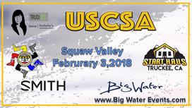 2018 USCSA