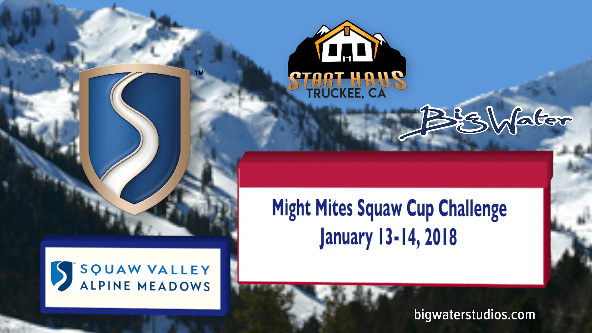 2018 Squaw Cup