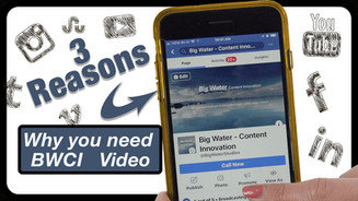 Three reasons why you need video