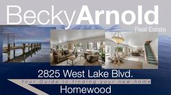 2825 West Lake Blvd.
