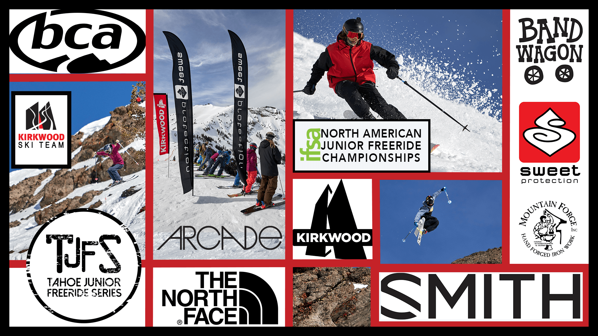 2017 IFSA NorAms