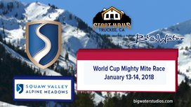 2018 Mighty Mite World Cup