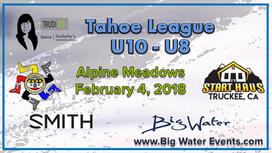 2018 Tahoe League U10-U8