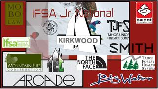 2017 IFSA Kirkwood Resort