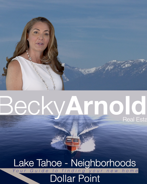Becky Arnold Real Estate