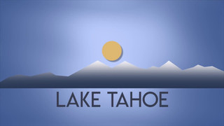 Community Piece for the Stewardship of Lake Tahoe