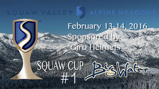 1602 Squaw Cup #1